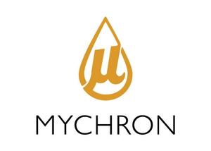 Mychron logo