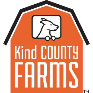 Kind county farms logo small