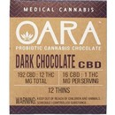 OARA Thins CBD