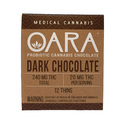 OARA 20mg Thins THC