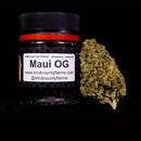 Maui OG - Mendocino Greenhouse