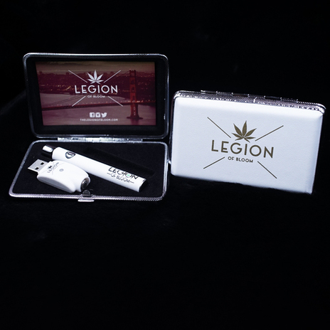 Legion of Bloom Battery & Charger