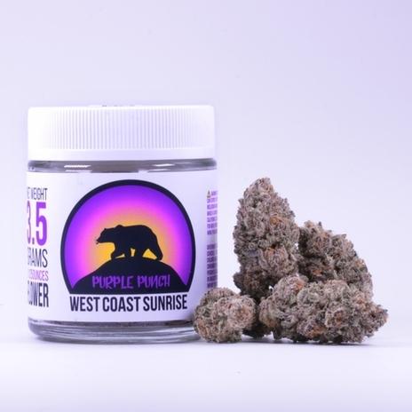 Purple Punch WCS