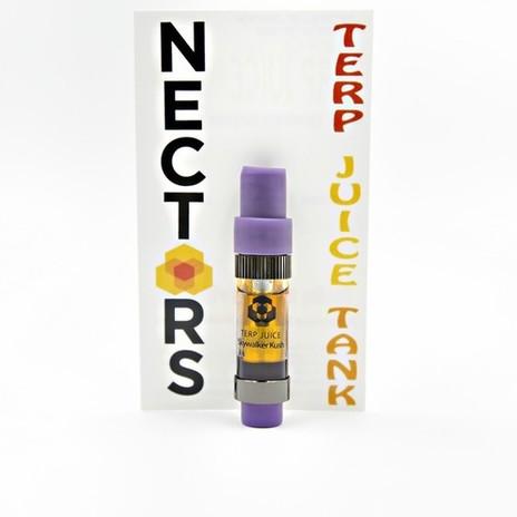Nectars 710 Terp Tank AJ Sour Diesel