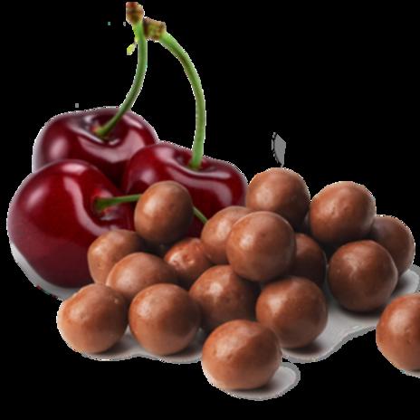 Altai Sour Cherry Pips (S)