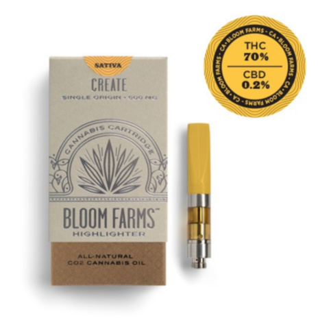 Bloom Farms Clementine Highlighter