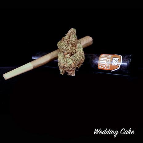 Wedding Cake PreRolls