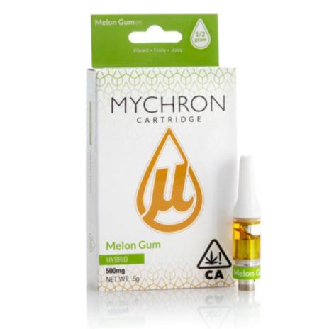 Mychron Melon Gum