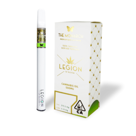 Legion of Bloom Monarch Chocolate Mint OG