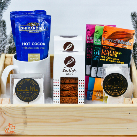 S'mores Gift Box