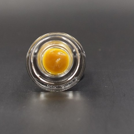 Beezle Live Resin Pineapple Pressure