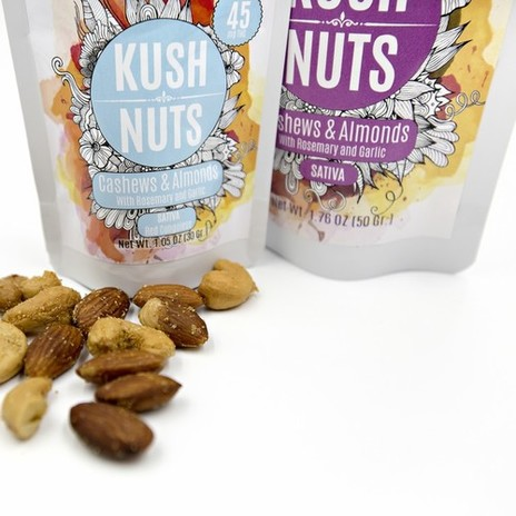 Kush Nuts
