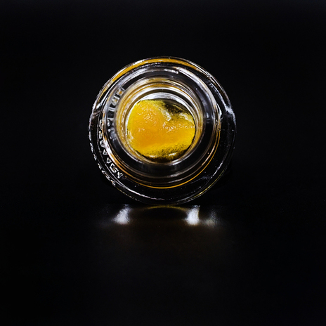 Beezle Live Resin Mona Lisa