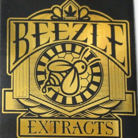 NEW! Beezle Live Resin Taffie