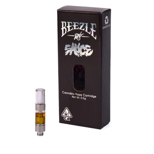 Beezle Walker Breath Cartridge