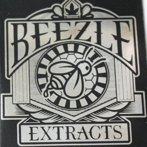 Beezle Sour Tangie Shatter