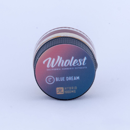 Wholest Blue Dream