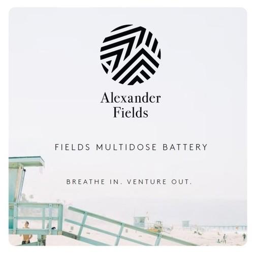 Alexander Fields Multidose Battery