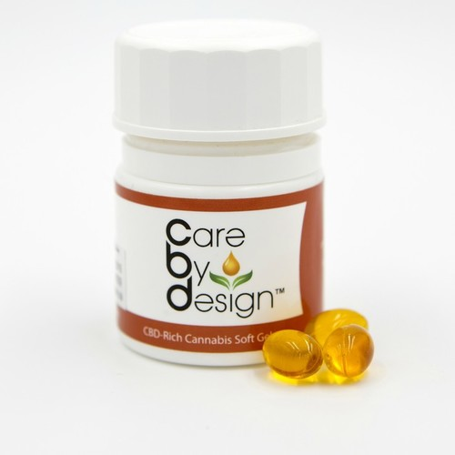 Care By Design Capsules