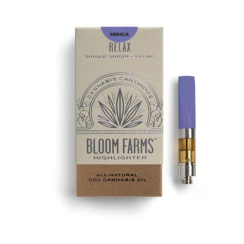 Bloom Farms Purple Goo Highlighter