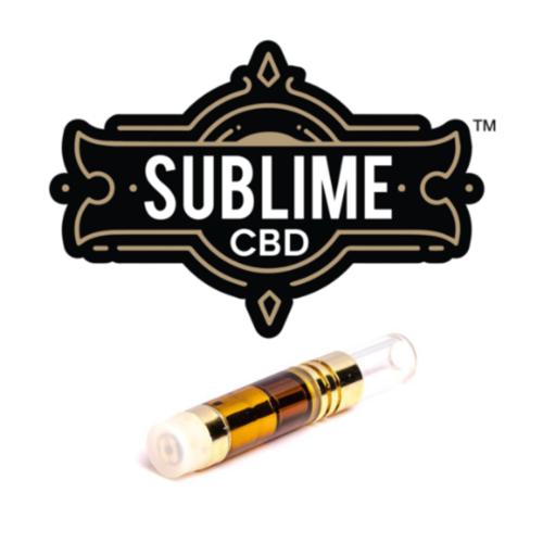 Sublime CBD Sleep
