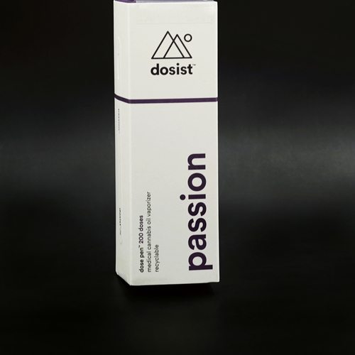 dosist  Passion