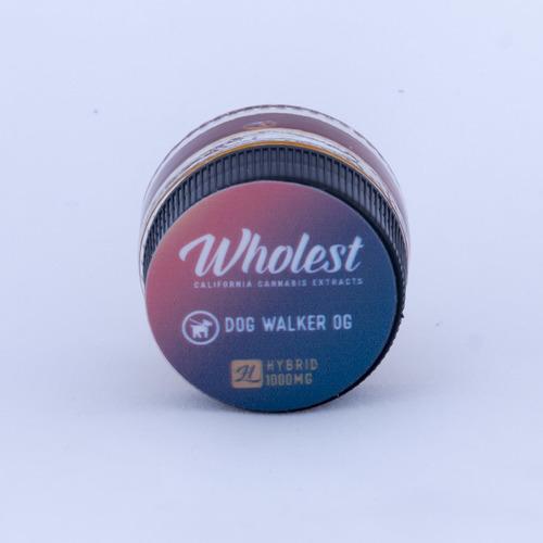 Wholest Dog Walker OG