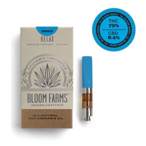 Bloom Farms Plush Berry Highlighter