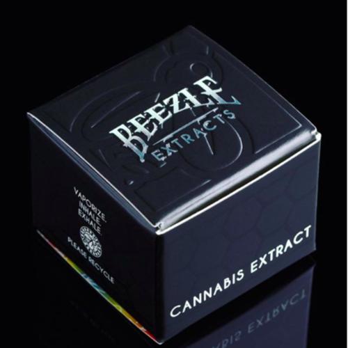 Beezle Gladiator Live Resin Sauce