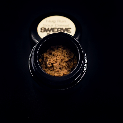 Swerve Confections Cold Water Hash