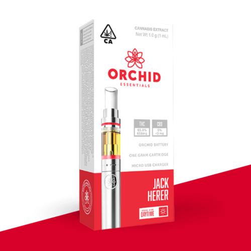 Orchid Essentials Jack Herer