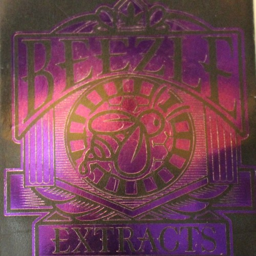 Beezle Purple Original Shatter
